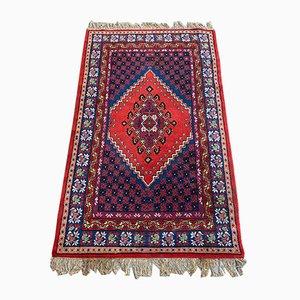 Tunesischer Vintage Teppich, 1950er