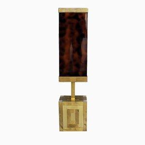 Lámpara de mesa de Willy Rizzo para Lumica