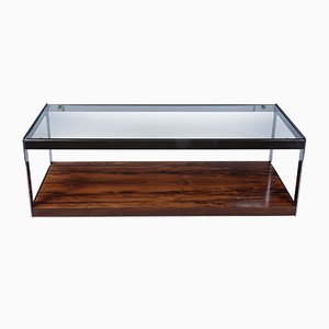 Rosewood Coffee Table from Merrow Associates, 1960s