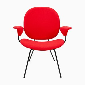 Easy Chair by W H Gispen for Kembo, 1950s