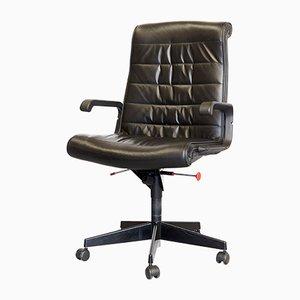 Executive Chair Bürostuhl von Richard Sapper für Knoll Inc. / Knoll International, 1980er