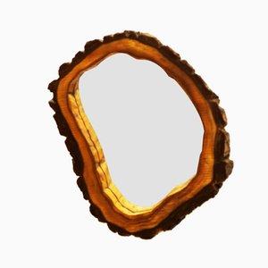 Specchio da parete di Carl Auböck