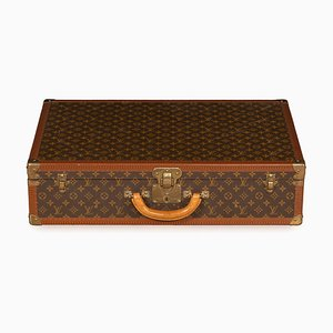 Vintage French Trunk from Louis Vuitton, 1970s