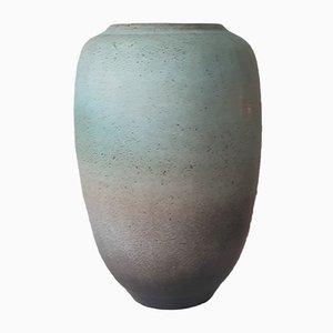 Vintage Floor Vase by Bontjes van Beek, 1940s