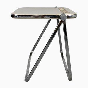 Platone Folding Desk by Giancarlo Piretti for Castelli / Anonima Castelli, 1970s