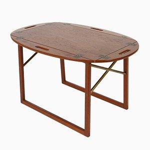 Table d'Appoint par Svend Langkilde pour Illums Bolighus, Danemark, 1960s