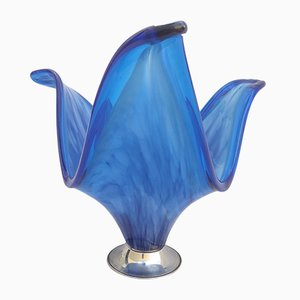 Vintage Murano Glass Centerpiece