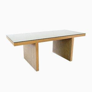 Vintage Modell Easy Edges Esstisch von Frank Gehry für Vitra, 1990er