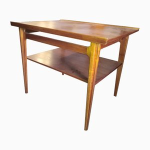 Table Basse en Palissandre par Finn Juhl pour France & Søn / France & Daverkosen, 1950s