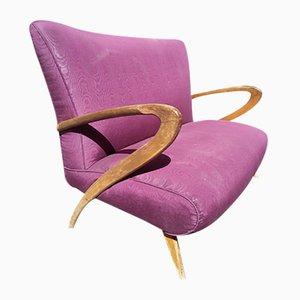 Kleines Sofa von Paolo Buffa, 1950er