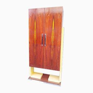 Palisander Sideboard von Alessandro Riccioluti für Aerre, 2000er