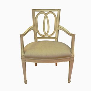 Antique Scandinavian Dining Chair