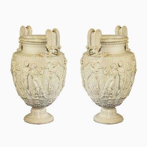 Vasi antichi Paar Townley, set di 2