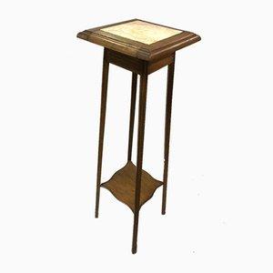 Art Deco Side Table, 1920s