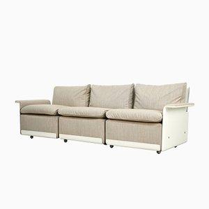 Modell RZ62 Sofa von Dieter Rams für Vitsoe, 1960er