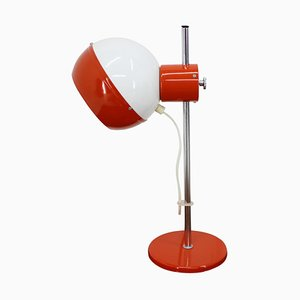 Midcentury Magnetic Table Lamp, 1970s