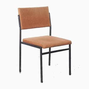 Side Chair by Gijs van der Sluis, 1960s