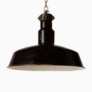 Industrial Bauhaus Pendant Lamp