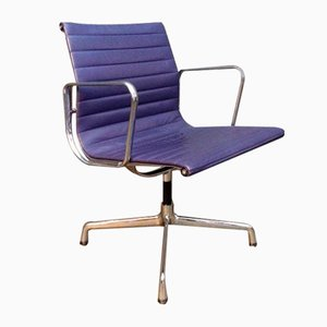 Model EA107 Alu Desk Chair by Eames for Vitra