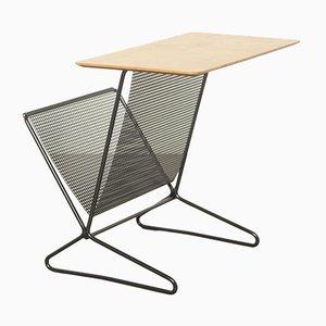 Table d'Appoint Porte-Revues Modèle TM05 par Cees Braakman pour Pastoe, 1960s