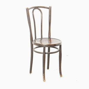 Antiker Modell 56 Café Stuhl von Thonet