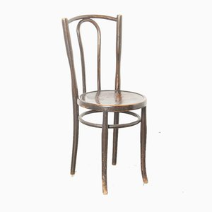 Antique Model 56 Cafe Chair from Thonet
