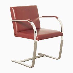Chaise d'Appoint par Ludwig Mies van der Rohe pour Knoll, 2000s