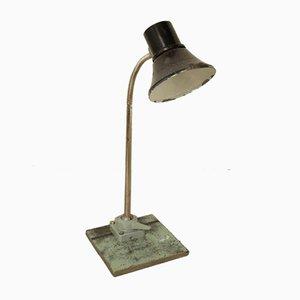 Industrielle Vintage Schreibtischlampe