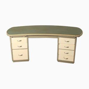 Vintage President Schreibtisch von Gispen