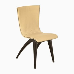 Swing Chair by from Meubelfabriek Van Os Culemborg, the Netherlands