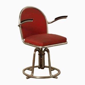 Chaise de Bureau D3 Vintage de Fana