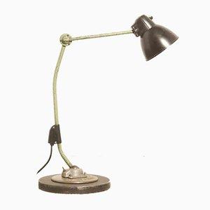 Deutsche Vintage 03097 VERA Schreibtischlampe von LBL, 1950er