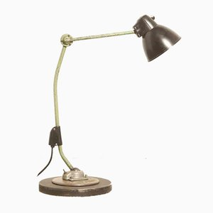 Vintage German 03097 VERA Desk Lamp from LBL, 1950s