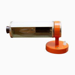 Mid-Century Roller Sconce by Josef Hurka for Napako, 1960s