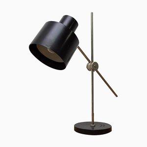 Mid-Century Tischlampe von Jan Šucháň für Elektrosvit, 1960er