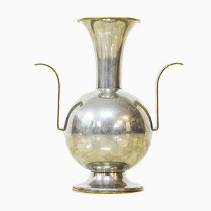 Vintage Vase von Thorild Knutson, 1930er