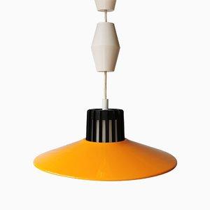 Mid-Century Deckenlampe von Böhmer, 1960er