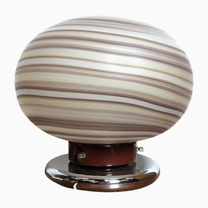 Space Age Italian Table Lamp from VeArt, 1970s
