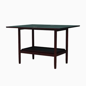 Rosewood Coffee Table by Ole Wansher, 1970s