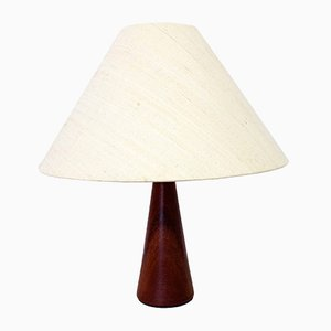 Scandinavian Table Lamp, 1960s