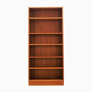 Mid-Century Teak Shelf