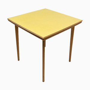 Mid-Century Czechoslovak Dining Table, 1960s