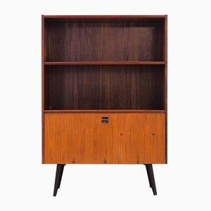 Mid-Century Danish Rosewood Cabinet, 1970s