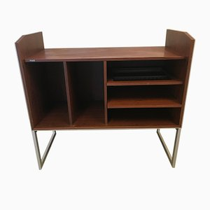 Vintage Rosewood Stereo Cabinet by Jacob Jensen for Bang & Olufsen, 1970s
