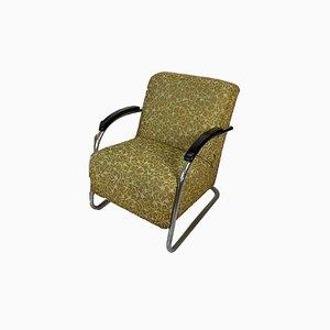 Sessel von Mücke Melder, 1930er