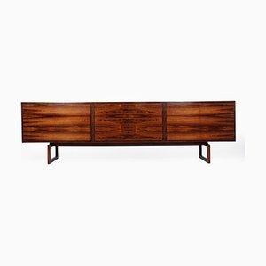 Mid-Century Rosewood Model MK511 Sideboard by Arne Hovman Olsen for Mogens Kold, 1960s