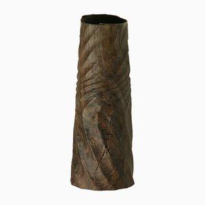 Juglans Nigra Vase by Nicola Tessari