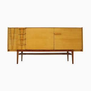 Chest of Drawers by František Mezulánik, 1960s