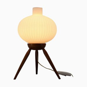 Mid-Century Table Lamp from ULUV, Krásná Jizba, 1960s