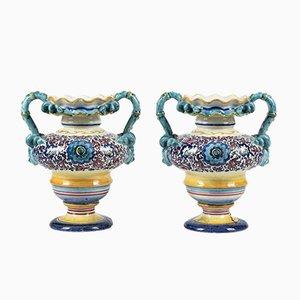 Vases Antiques par Richard Ginory, Set de 2